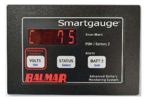 SmartgaugeSOC